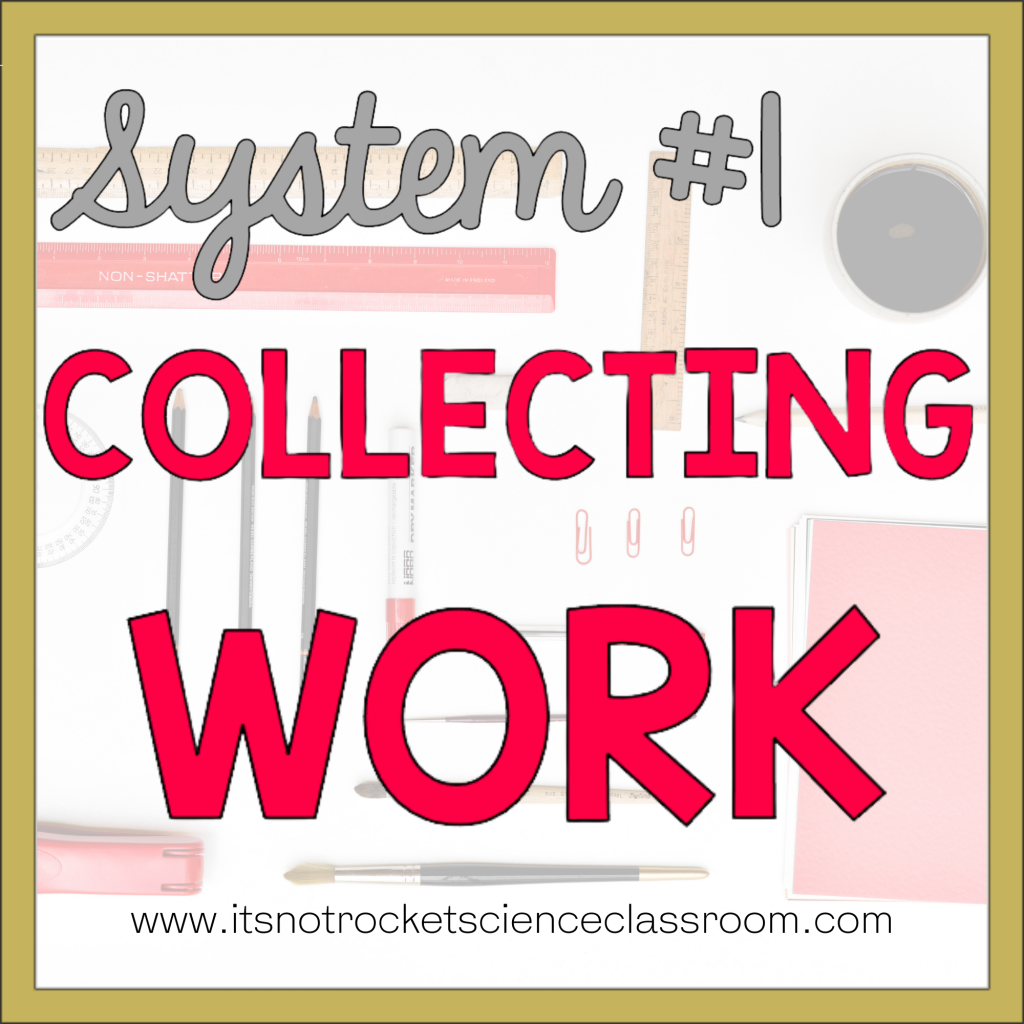 classroom systems